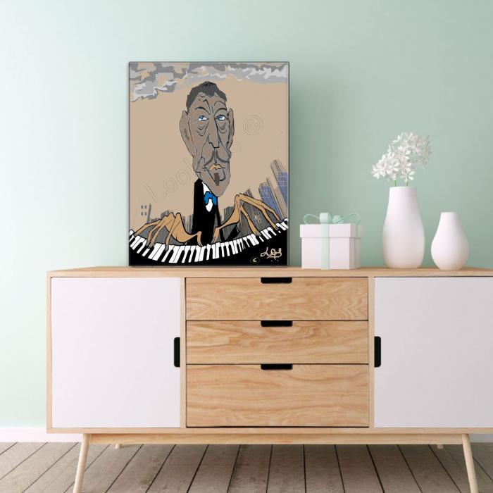 Jazz Man ©