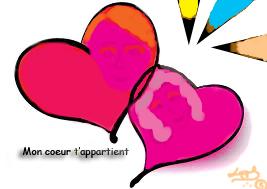 Mon coeur t' appartient
